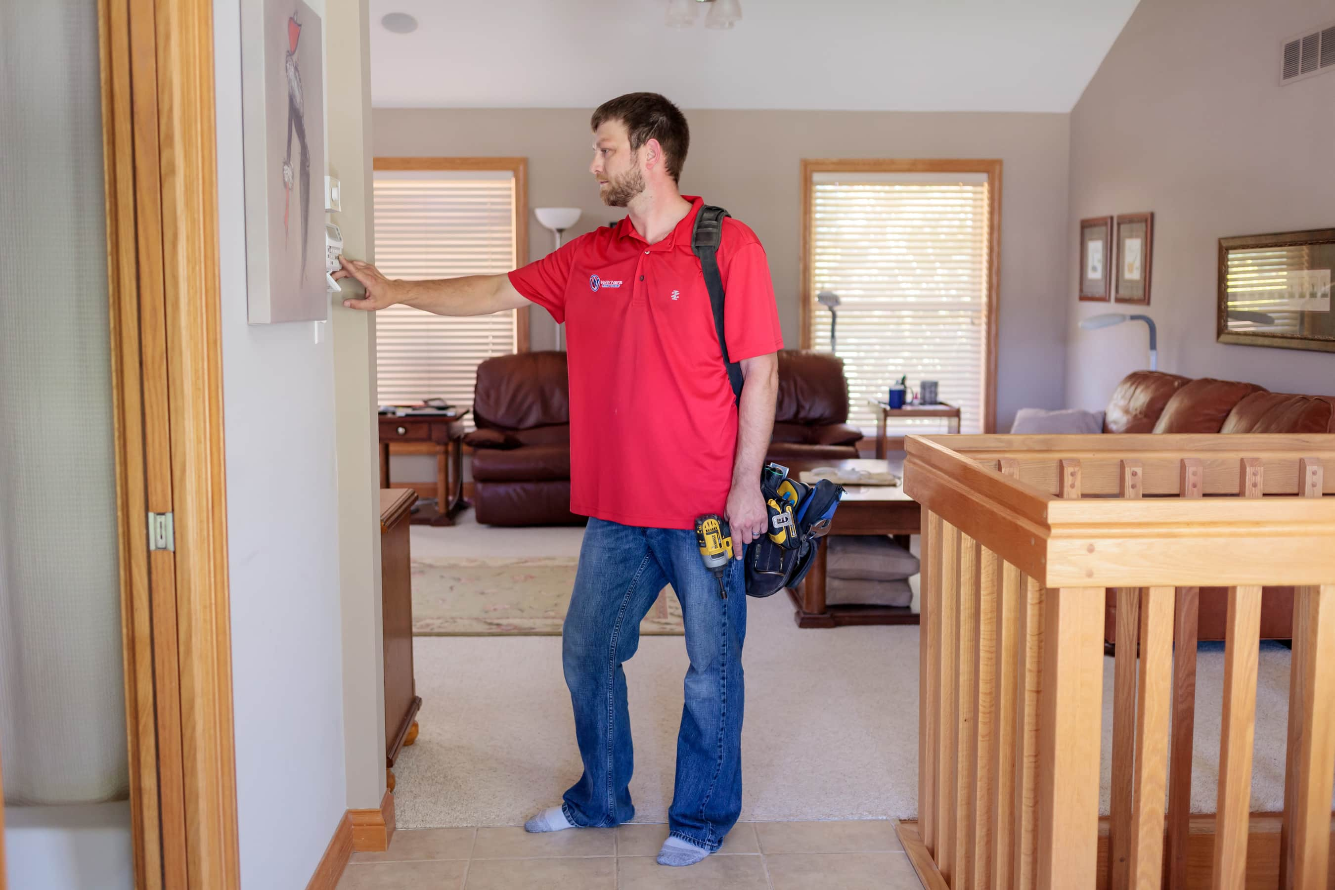 Maximize Efficiency & Comfort in Your Home Today