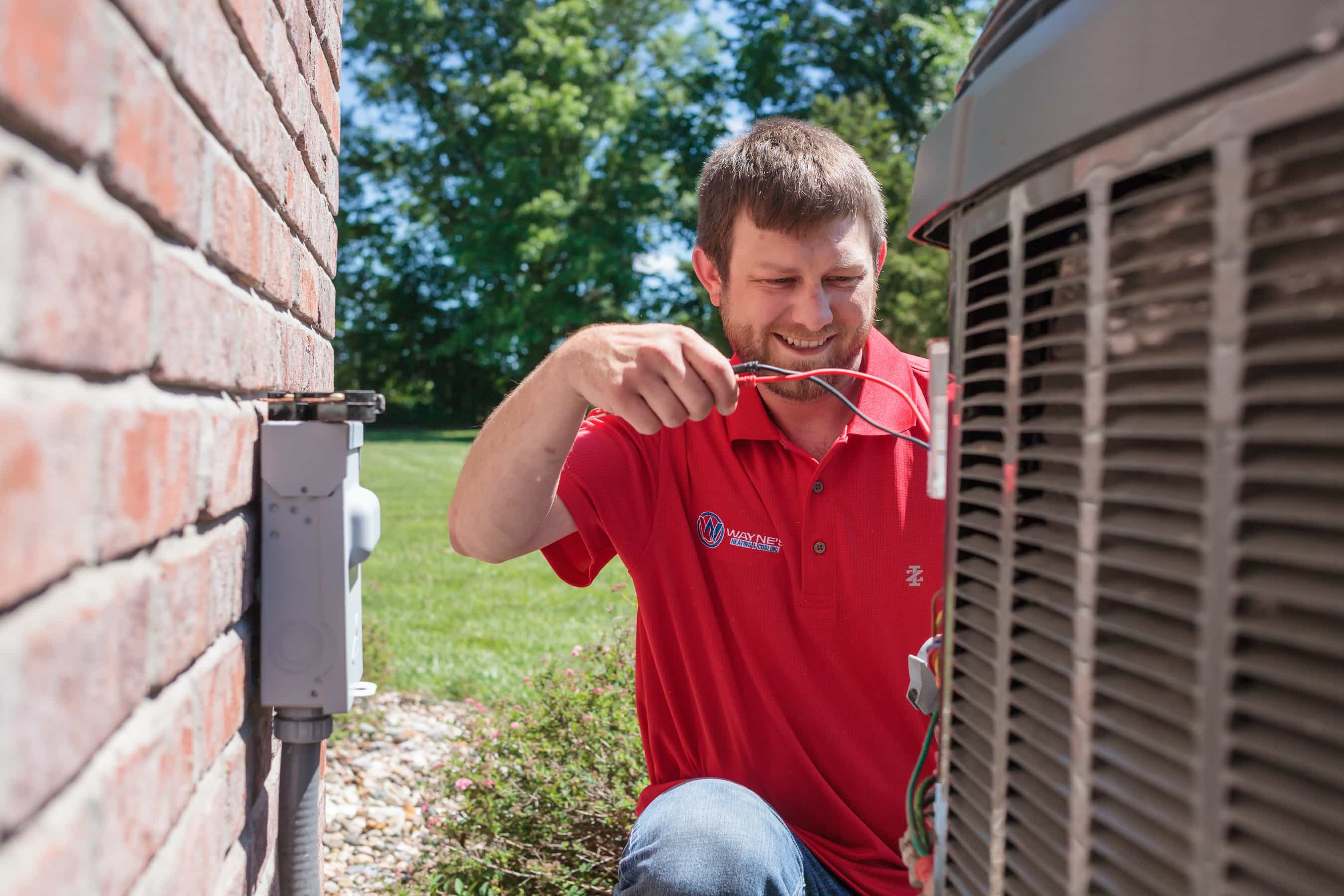 Heating & Cooling Experts for Over 50 Years